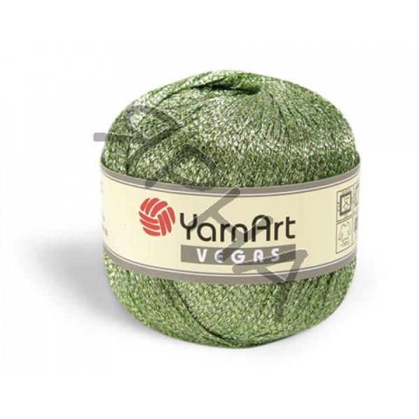 Вегас YarnArt