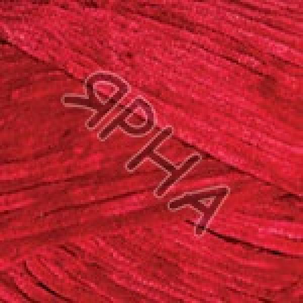 Пряжа Велюр YarnArt (РАМ) # 846 [красный]