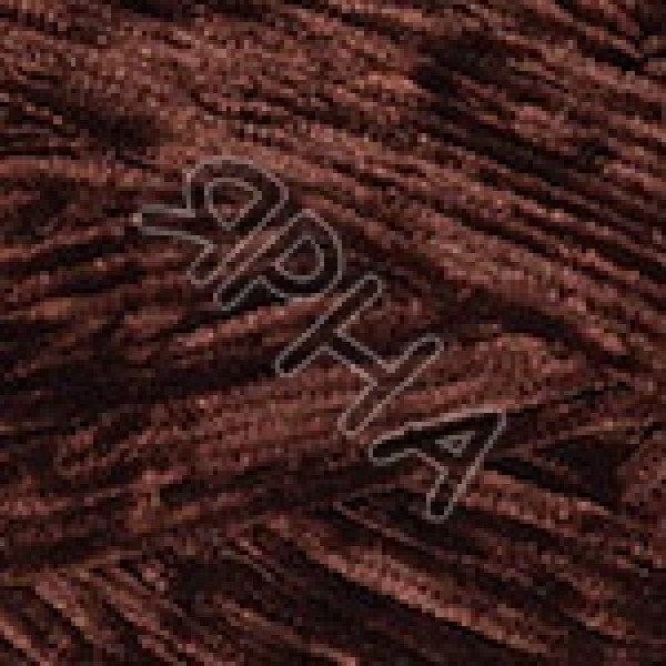 Yarn Velour YarnArt (РАМ) #    852 [шоколад]