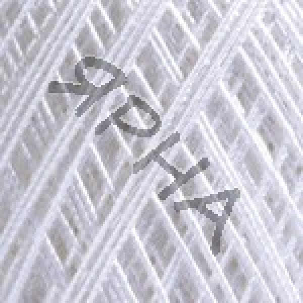 Yarn Violet YarnArt (РАМ) #    003 [белый]