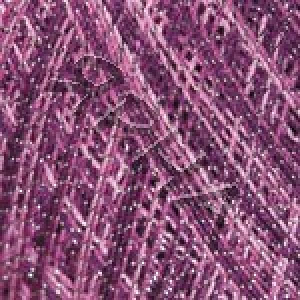 Yarn Violet lurex melange YarnArt (РАМ) #  10192 []