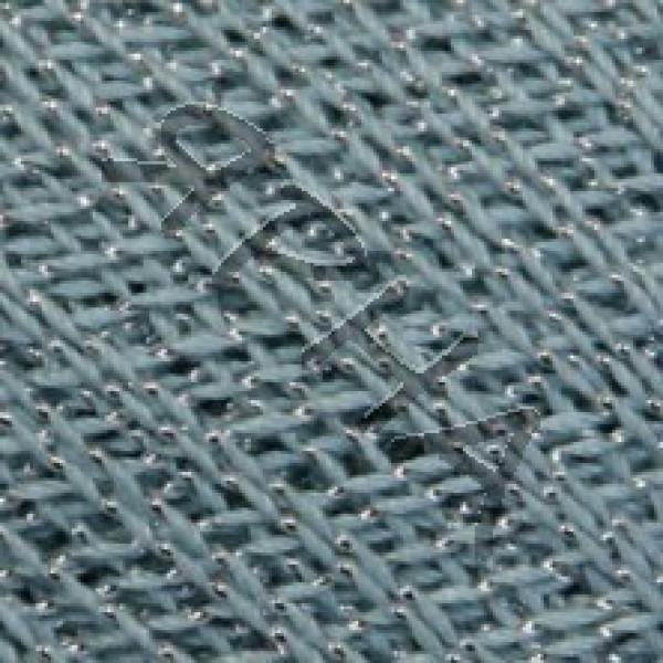 Yarn Violet lurex YarnArt (РАМ) #  16345 [голубой]
