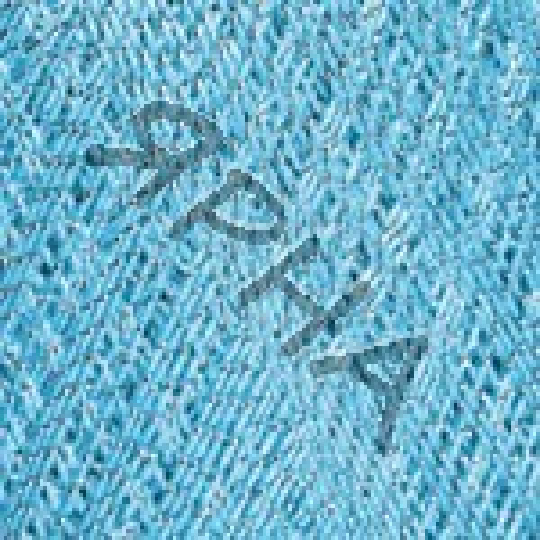 Yarn Violet lurex YarnArt (РАМ) #  10008 [бирюза]