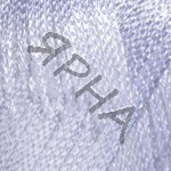 Yarn Viscose cord (Pearl) YarnArt (РАМ) #    106 [белый]