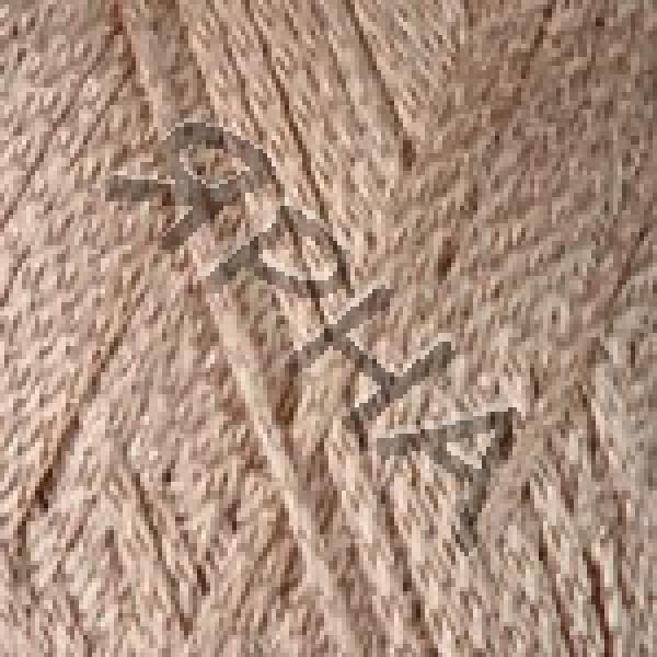 Yarn Viscose cord (Pearl) YarnArt (РАМ) #    134 [беж]
