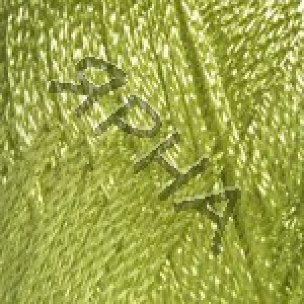 Yarn Viscose cord (Pearl) YarnArt (РАМ) #    205 [св.салат]