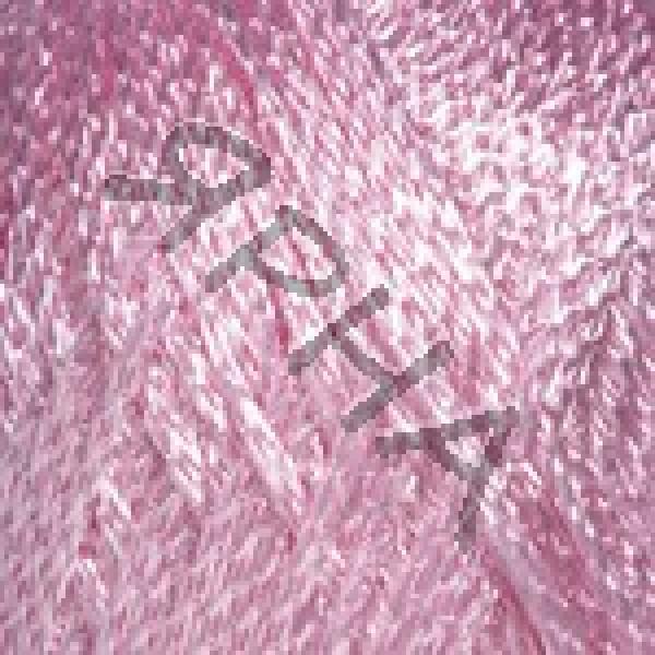 Вискоза шнур (PEARL) #    220 [ср.розовый]