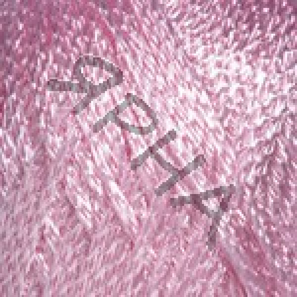 Yarn Viscose cord (Pearl) YarnArt (РАМ) #    220 [ср.розовый]