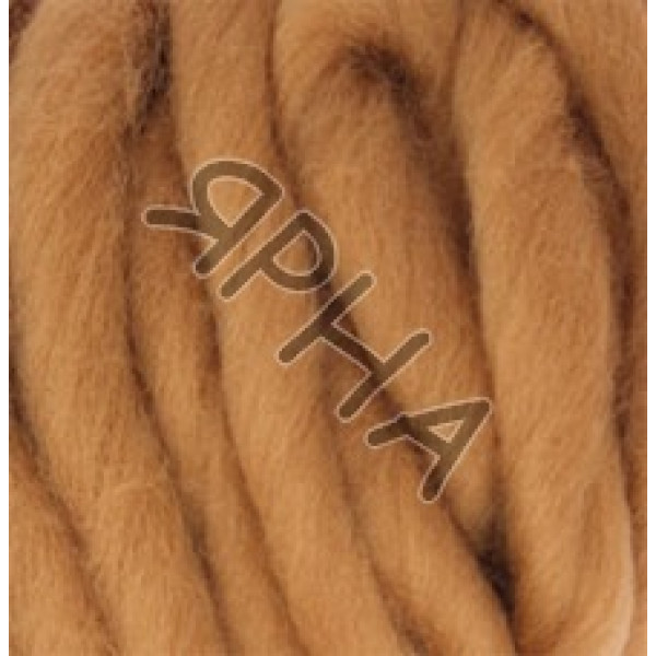 Yarn Wool decor Картопу #   1882 [кемел]