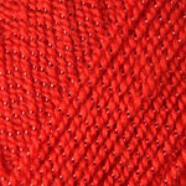Пряжа Голд-рам YarnArt (РАМ) #   9352 [красный]