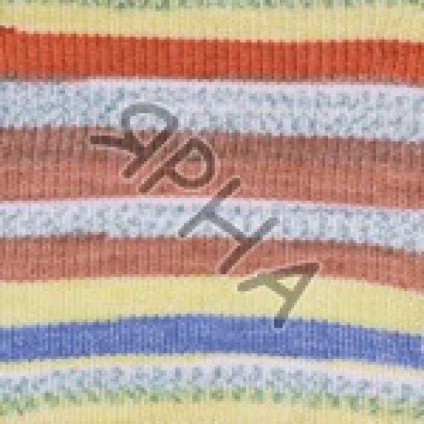 Дансинг беби 823  YarnArt (РАМ)