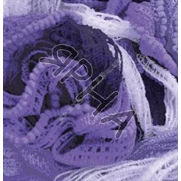 Пряжа в мотках Дантела Alize (Ализе) #  50630 [меланж]