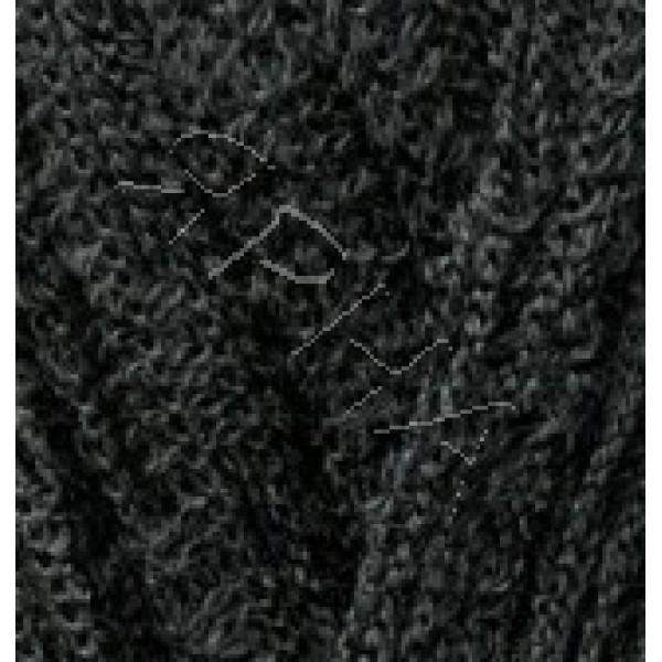 Дантела #     60 [черный]