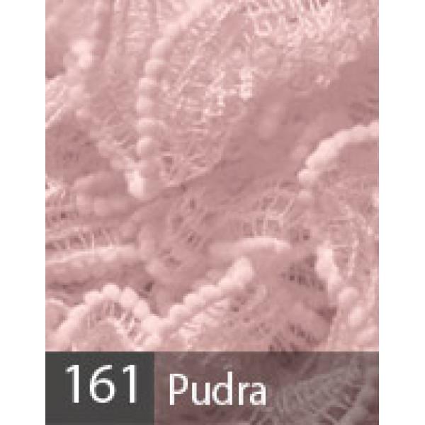 Дантела 161 пудра Alize (Ализе)