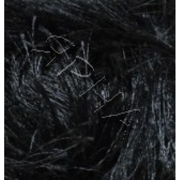 Пряжа Декофур Alize (Ализе) #     60 [черный]
