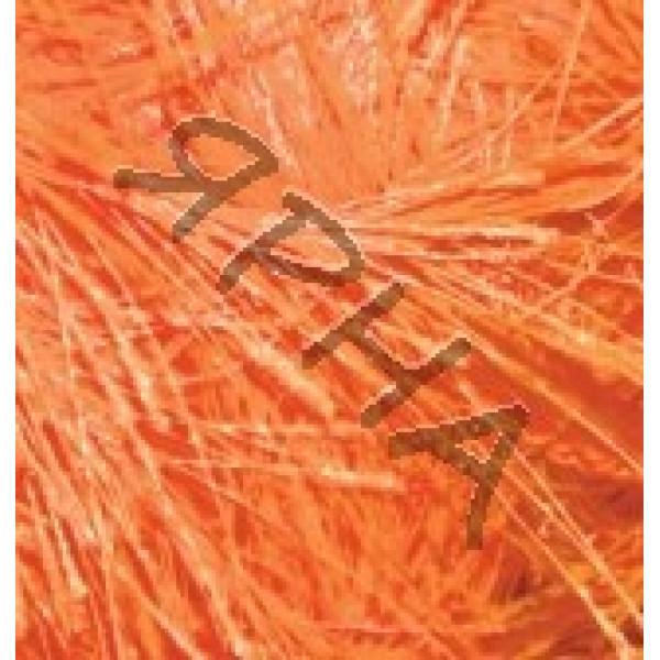 Пряжа Декофур Alize (Ализе) #    654 [оранжевый неон]