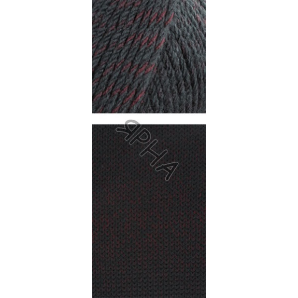 Делюкс Картопу #   0688 [черный]