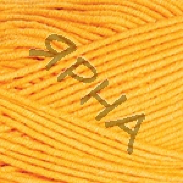 Пряжа в мотках Джинс плюс YarnArt YarnArt (РАМ) #     35 [желтый]