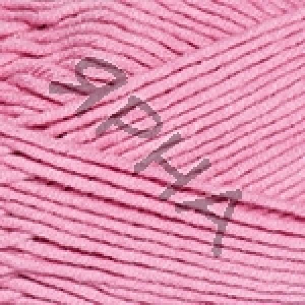 Пряжа в мотках Джинс плюс YarnArt YarnArt (РАМ) #     36 [розовый]