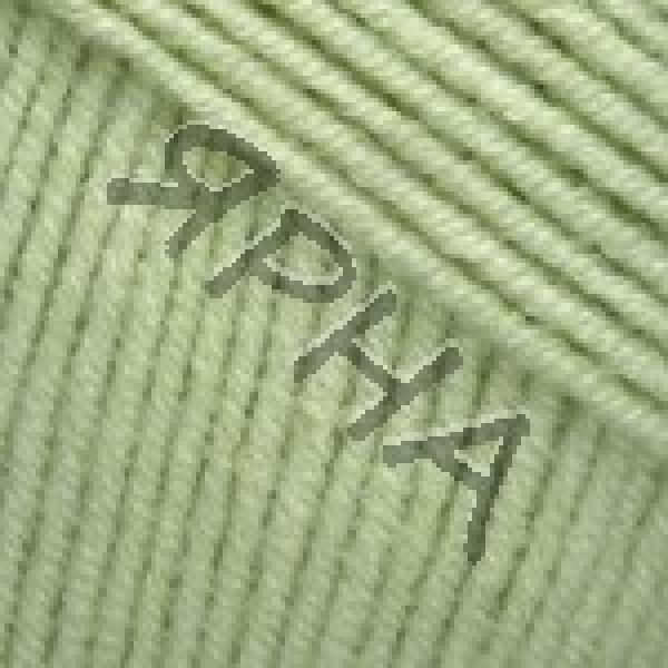 Yarn Jeans plus RAM YarnArt (РАМ) #     11 [салат]
