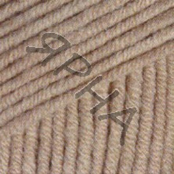 Yarn Jeans plus RAM YarnArt (РАМ) #     48 [кофе с молоком]
