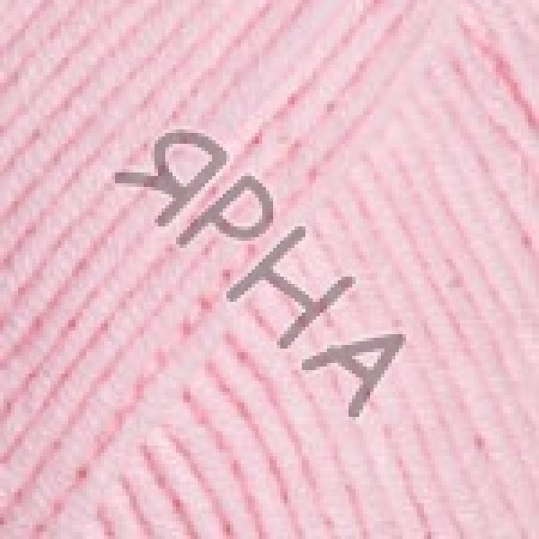 Yarn Jeans plus RAM YarnArt (РАМ) #     74 [розовый]