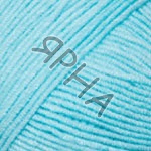 Yarn Jeans plus RAM YarnArt (РАМ) #     76 [бирюза]