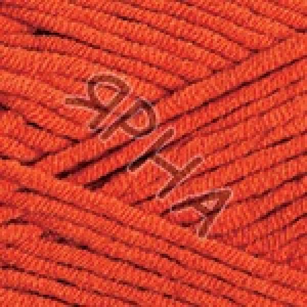 Yarn Jeans plus RAM YarnArt (РАМ) #     85 [алый]