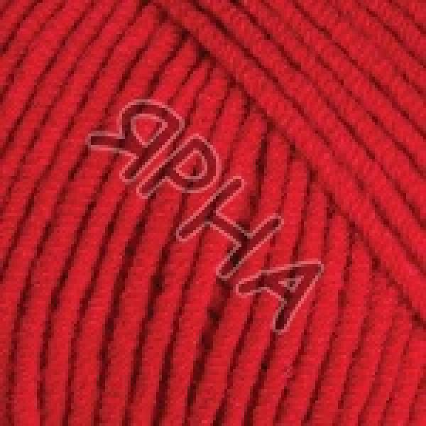 Yarn Jeans RAM YarnArt (РАМ) #     90 [красный]