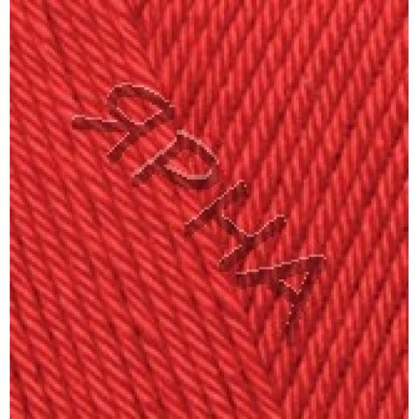 Diva Alize #    106 [красный]