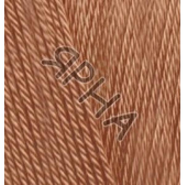 Пряжа в мотках Дива Ализе Alize (Ализе) #    261 [красно коричневый]