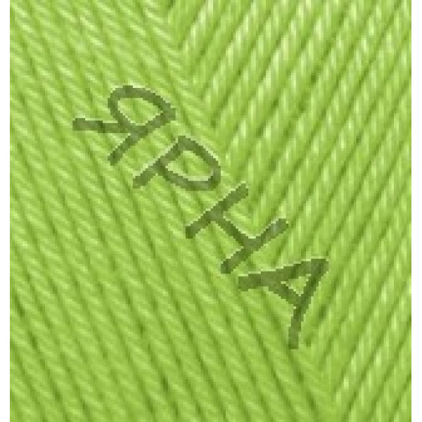 Diva Alize #    612 [зеленый неон]