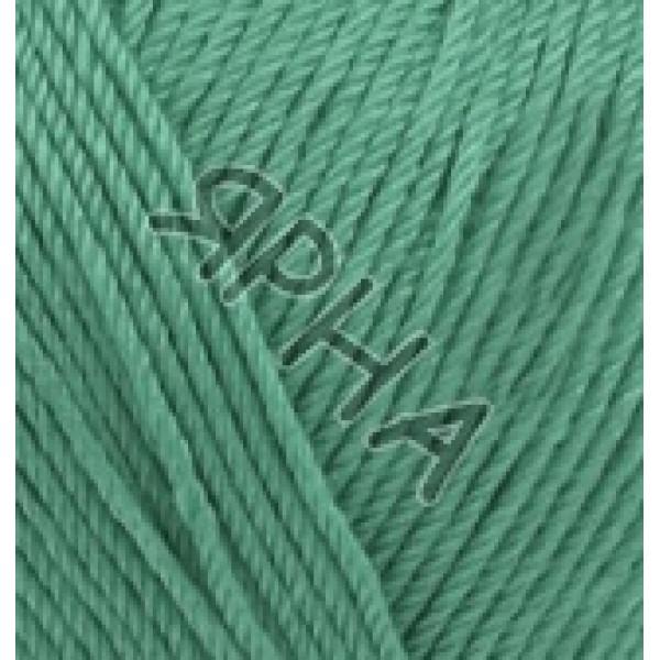 Пряжа в мотках Дива Ализе Alize (Ализе) #    623 [зеленый]