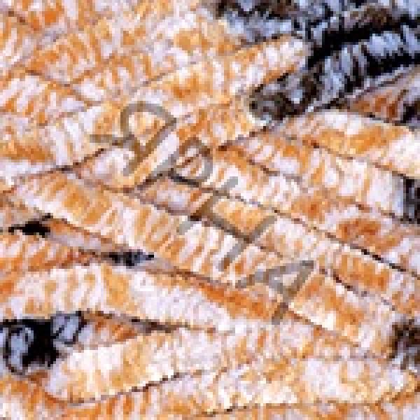 Yarn Dolce YarnArt (РАМ) #    802 [беж-кор меланж]