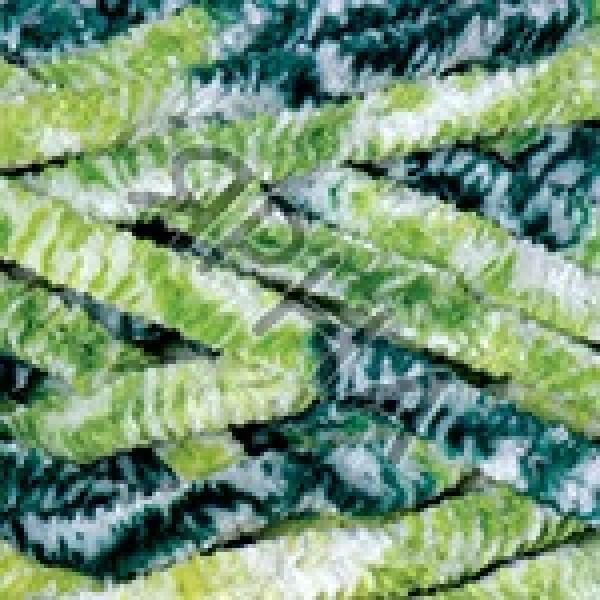 Дольче 808 зеленый меланж YarnArt (РАМ)