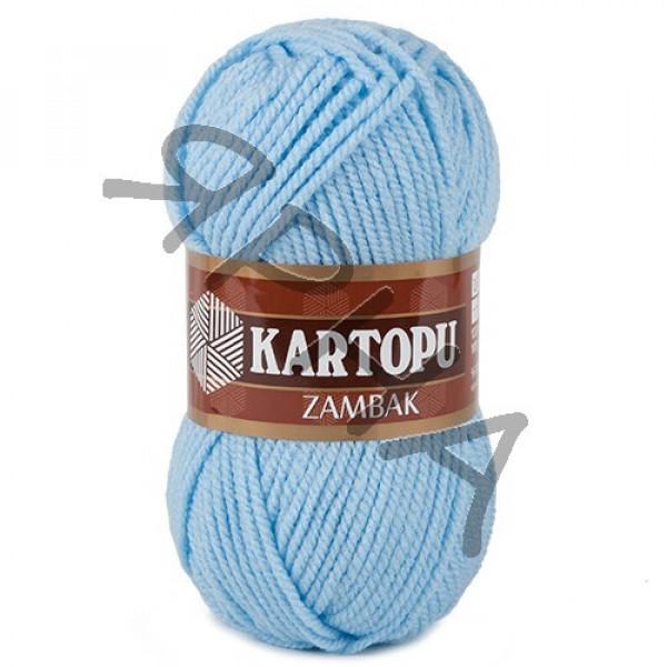 Замбак #    540 [Голубой]