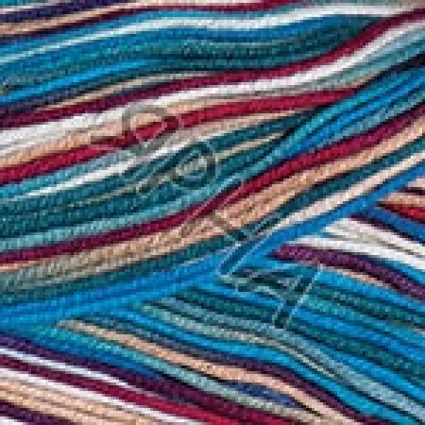 Идеал крейзи #   3206 [голуб-борд-беж-мол]