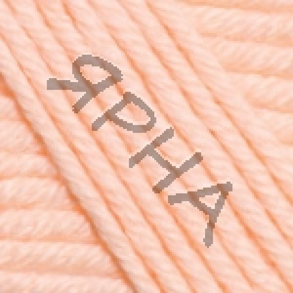 Yarn Ideal YarnArt (РАМ) #    225 [нежный персик]