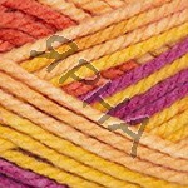 Yarn Inca YarnArt (РАМ) #    651 [меланж]