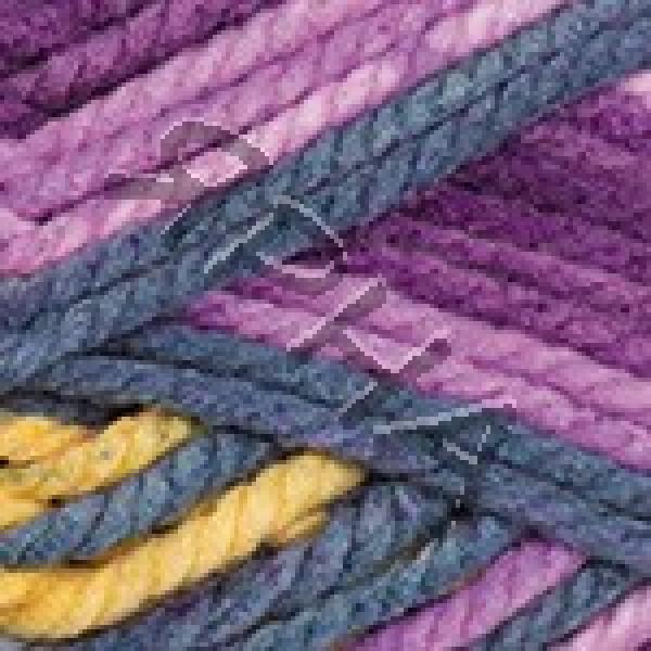 Yarn Inca YarnArt (РАМ) #    656 [меланж]