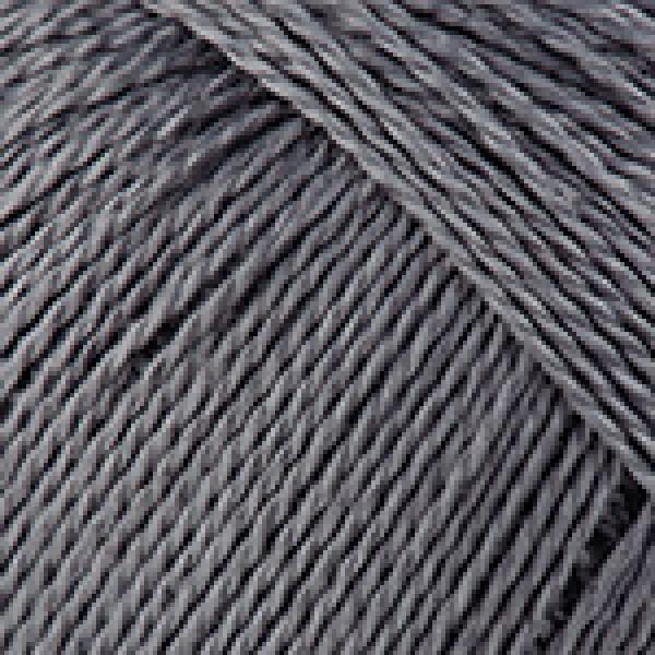 Пряжа в мотках Ирис РАМ 0,2 YarnArt (РАМ) #    934 [серый]