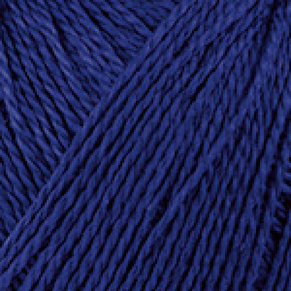 Пряжа в мотках Ирис РАМ 0,2 YarnArt (РАМ) #    921 [синий]