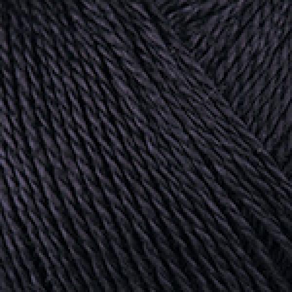 Пряжа в мотках Ирис РАМ 0,2 YarnArt (РАМ) #    935 [черный]