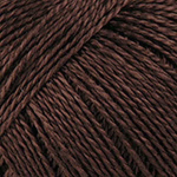 Yarn Iris RAM 0.2 YarnArt (РАМ) #    932 [т.шоколад]