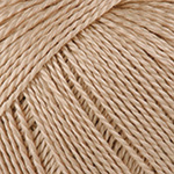 Пряжа в мотках Ирис РАМ 0,2 YarnArt (РАМ) #    930 [беж]