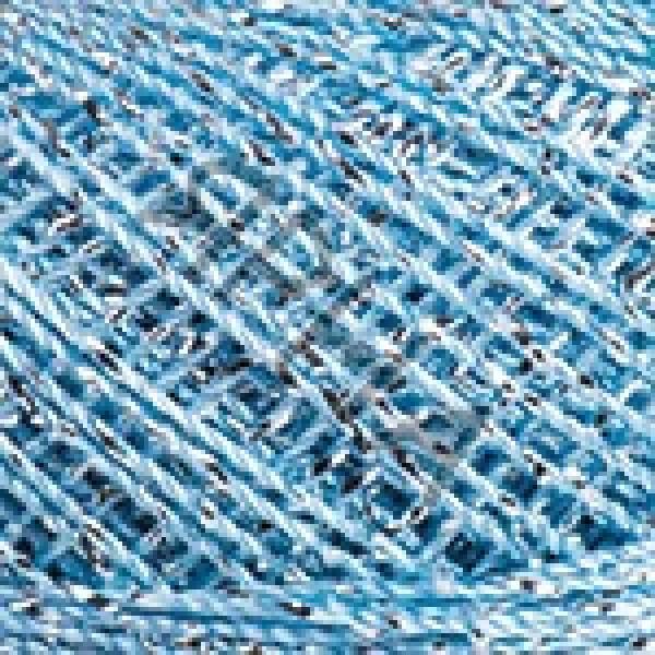 Yarn Camellia YarnArt (РАМ) #    417 [небо+серебро]