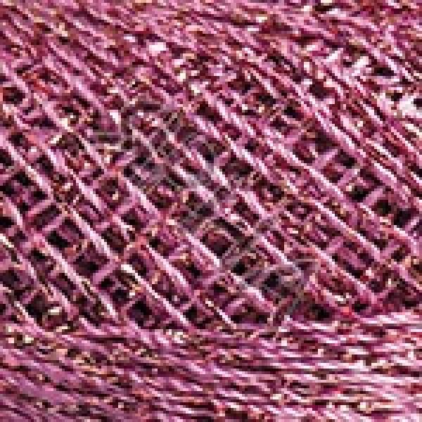 Yarn Camellia YarnArt (РАМ) #    425 [фуксия+золото]