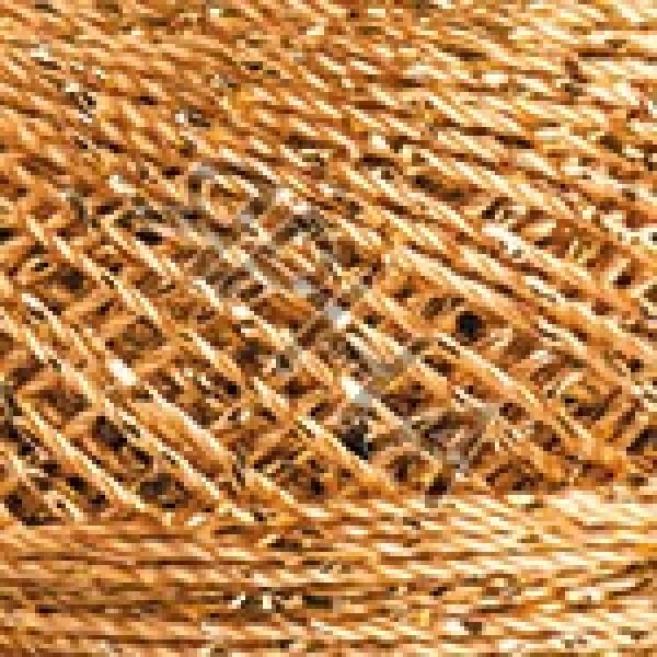 Yarn Camellia YarnArt (РАМ) #    421 [мимоза+золото]