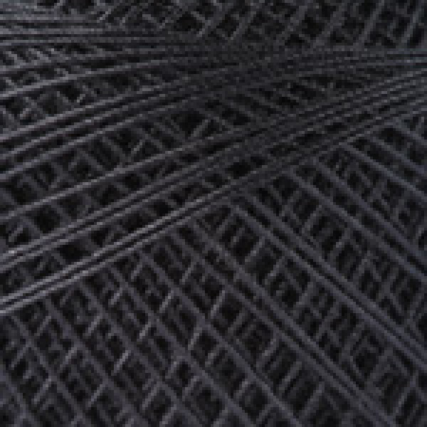 Пряжа в мотках Канариас YarnArt (РАМ) #    999 [черный]