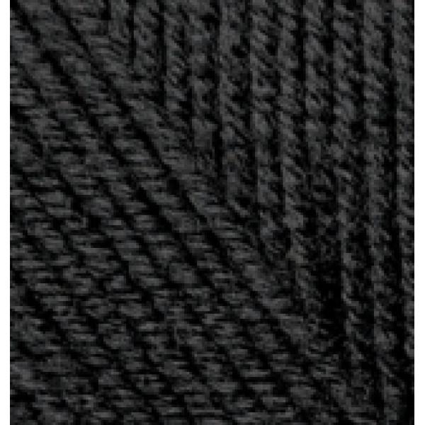 Кашемир #     60 [Черный]